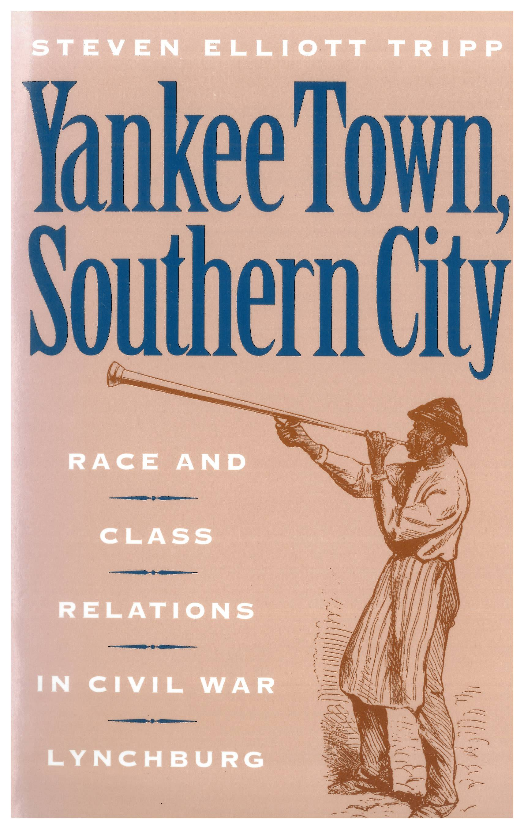 Yankee Town, Southern City